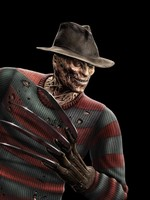 Freddy Krueger vs