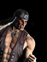 Nightwolf vs