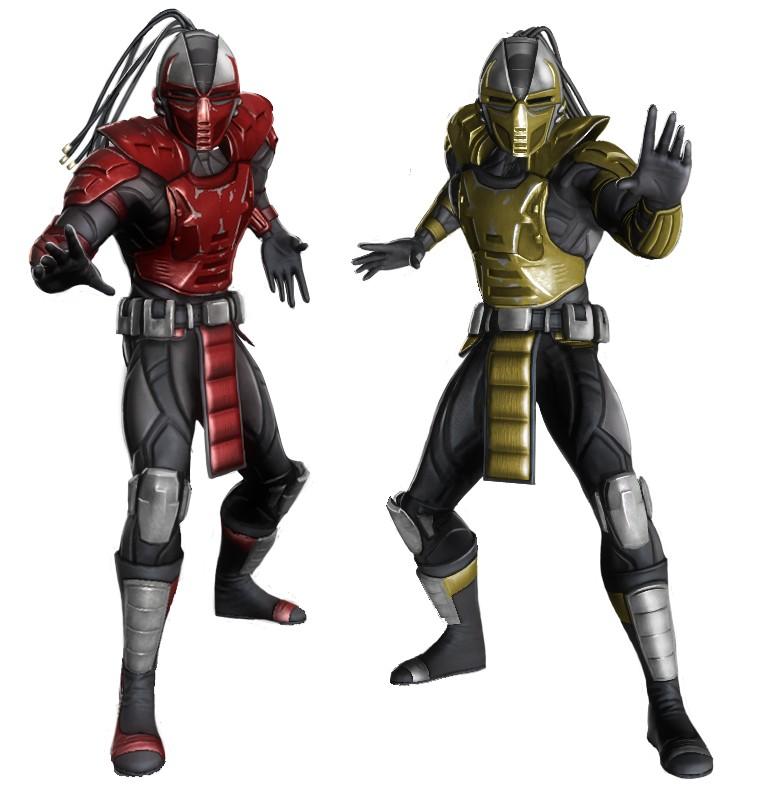 Mortal Kombat - KRATOS Klassic Towers Gameplay @ ᵁᴴᴰ 60ᶠᵖˢ