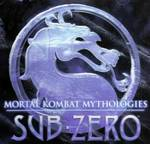 mk mythology sub-zero logo
